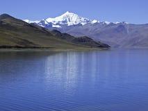 Escala Himalaia Foto de Stock