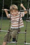 Escalador Imagen de archivo libre de regalías