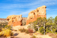 Escalante Royalty Free Stock Image