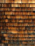 Escalas de madeira Fotografia de Stock Royalty Free