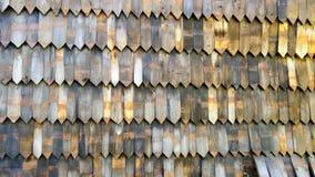 Escalas de madeira Imagens de Stock Royalty Free
