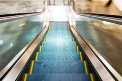 Escalator Royalty Free Stock Images