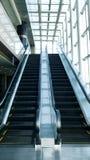 Escalator Royalty Free Stock Photo