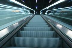 Free Escalator Royalty Free Stock Photo - 2142945