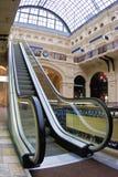 Escalator Photo stock