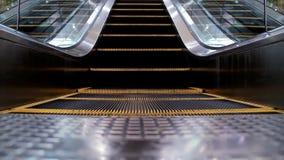 Escalator banque de vidéos