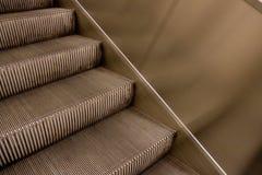 Escalator Photo libre de droits