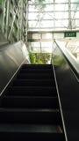 Escalator photos libres de droits