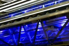 Escalator Image stock