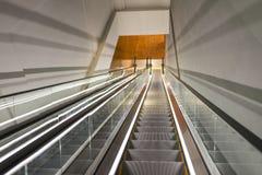 Escalator Images stock