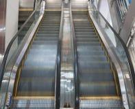 Escalator Stock Photos