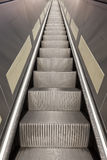 Escalator Steps Royalty Free Stock Images