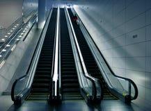 Free Escalators Royalty Free Stock Images - 2558539