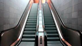 escalators metrajes