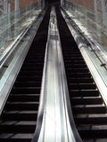 Escalators Photos stock