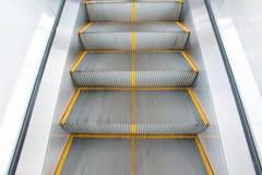Escalators stairway Stock Photos