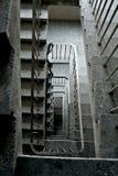 Escalera Fotos de archivo