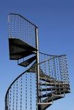 Escalera Imagen de archivo libre de regalías