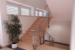 Escalera Imagen de archivo