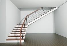 Escalera Imágenes de archivo libres de regalías
