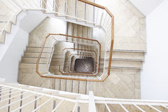 Escalera Fotografía de archivo