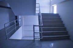 escalera Foto de archivo