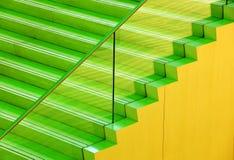 Escalera Imagenes de archivo