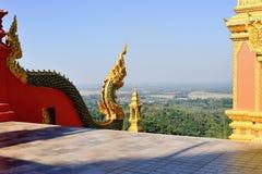 Escalera del Naga Fotos de archivo libres de regalías