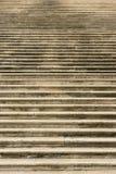 Escalera en Capitol Hill Roma Fotografía de archivo libre de regalías