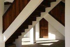 Escalera vieja - 13 Imagenes de archivo