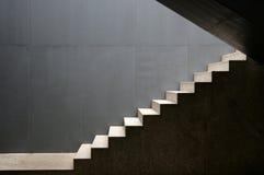 Escaleras Imágenes de archivo libres de regalías