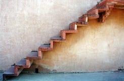 Escaleras Imagen de archivo