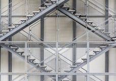 Escaleras Fotografía de archivo libre de regalías