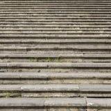 Escaleras Fotografie Stock Libere da Diritti