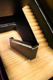 Escaleras? Fotografía de archivo