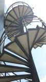 escaleras Fotografía de archivo