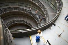 Escaleras Foto de archivo libre de regalías