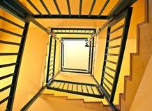 Escaleras Fotos de archivo libres de regalías