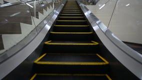 Escaleras automáticas metrajes