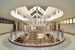 Escaleras circulares Imagenes de archivo