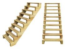 Escaleras de Camier