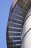 1000 escaleras de la torre de las islas Imagen de archivo