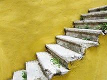 Escaleras de piedra (1) Foto de archivo