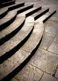Escaleras en Oporto Imagenes de archivo