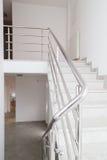 Escaleras interiores Fotos de archivo libres de regalías