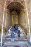 Escaleras santas