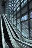 Escaleras Tokio Fotos de archivo libres de regalías
