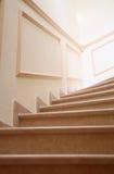 Escalier élégant Image libre de droits