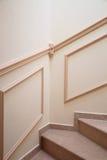 Escalier élégant Photos libres de droits