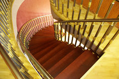 Escalier Images stock
